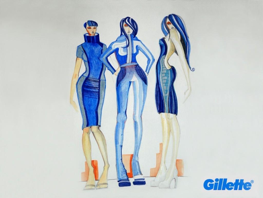 gillette.girls
